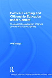 Political Learning and Citizenship Education Under Conflict