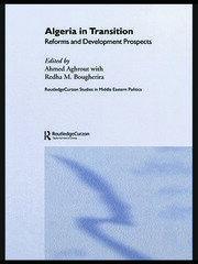Algeria in Transition: Reforms and Development Prospects