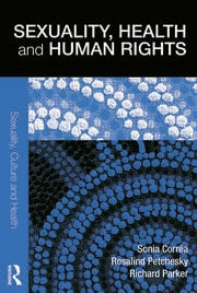 Sexuality, Health and Human Rights
