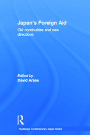 Japan's Foreign Aid: Old Continuities and New Directions