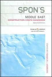 Spon's Middle East Construction Costs Handbook, Second Edition