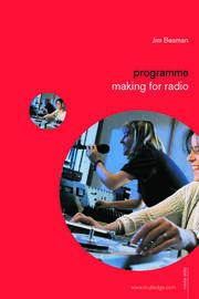 Programme Making for Radio