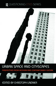 Urban Space and Cityscapes