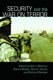 Ethics and intelligence in the age of terror