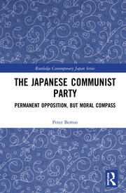 The Japanese Communist Party: Permanent Opposition, but Moral Compass