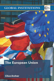 The debate on the nature of the EU