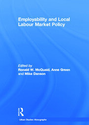 Employability and Local Labour Markets