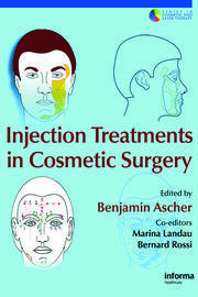 Injection Treatments in Cosmetic Surgery