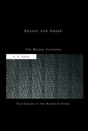 Keynes and Hayek