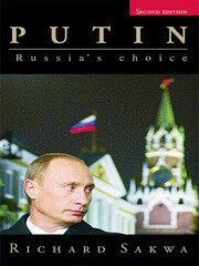 Putin's 'new federalism'