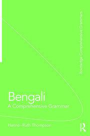 Bengali: A Comprehensive Grammar