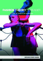 Fashion Theory: A Reader