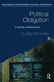 Political Obligation: A Critical Introduction