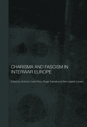 Charisma and Fascism
