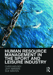 Human Resource Management in the Sport and Leisure Industry