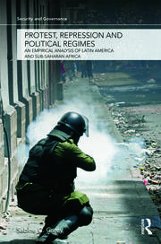 Protest, Repression and Political Regimes: An Empirical Analysis of Latin America and sub-Saharan Africa