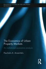 Economics of Urban Property Markets: Arvanitidis