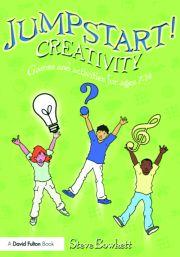 Jumpstart! Creativity - 1st Edition book cover