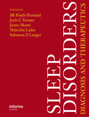 Sleep Disorders: Diagnosis and Therapeutics