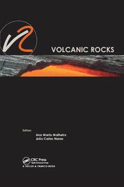 Volcanic Rocks: Proceedings of ISRM Workshop W2, Ponta Delgada, Azores, Portugal, 14-15 July, 2007