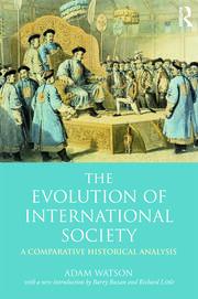 The Evolution of International Society