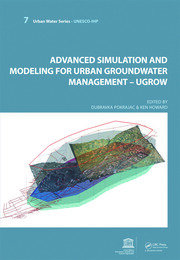 Advanced Simulation and Modeling for Urban Groundwater Management - UGROW: UNESCO-IHP