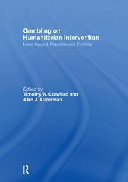 Gambling on Humanitarian Intervention