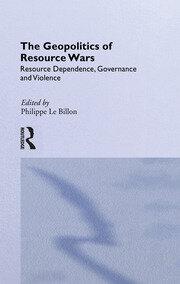 The Geopolitics of Resource Wars