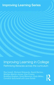Improving Learning in College: Rethinking Literacies Across the Curriculum