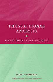 Transactional Analysis: 100 Key Points and Techniques