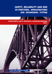 Safety, Reliability and Risk of Structures, Infrastructures and Engineering Systems
