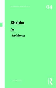 Bhabha for Architects