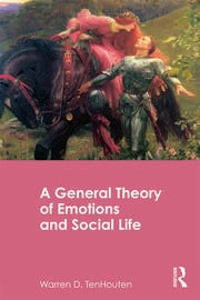 A General Theory of Emotions and Social Life