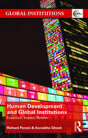 Human Development (Ponzio)