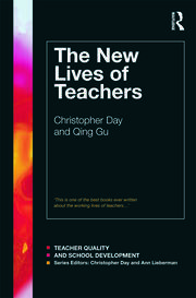 Featured Title - New Lives of Teachers Day - 1st Edition book cover