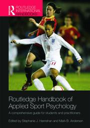 Routledge Handbook of Applied Sport Psychology: Hanrahan