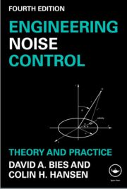 Engineering Noise Control, 4E - 1st Edition book cover