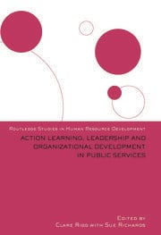 Developing public service leaders through action inquiry