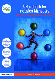 A Handbook for Inclusion Managers: Steering your School towards Inclusion