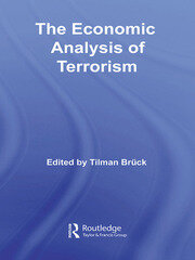 The Economic Analysis of Terrorism