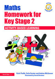 Maths Homework for Key Stage 2: Activity-Based Learning