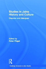 Studies in Jaina History and Culture: Disputes and Dialogues