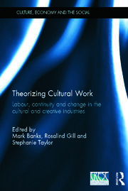 Introduction: cultural work, time and trajectory