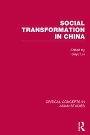 Social Transformation in China