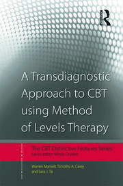 A Transdiagnostic Approach to CBT using Method of Levels Therapy: Distinctive Features