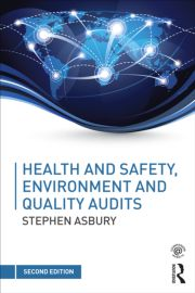 HEALTH & SAFETY ENVIRON/QUALITY AUD2 - 1st Edition book cover