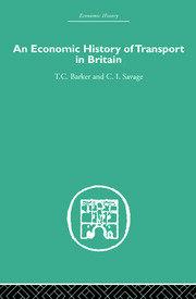 Economic History of Transport in Britain