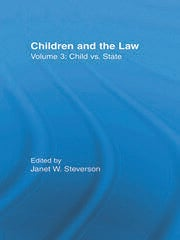 Child vs. State: Children and the Law