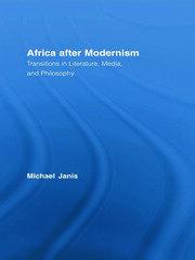 Africa after Modernism