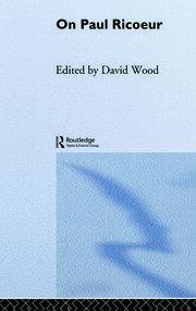 On Paul Ricoeur: Narrative and Interpretation
